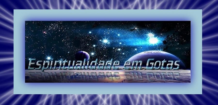 Espiritualidade em Gotas