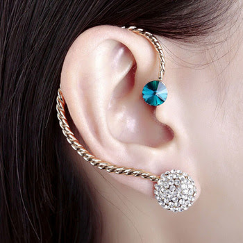 design elegant new for earringearrings fashion zircon popular crystal earring stud brand jewel jewelry luxury women earrings hot