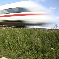 train à grande vitesse ICE