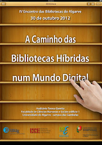 IV Encontro das Bibliotecas do Algarve