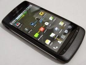 Daftar Harga HP ZTE Android Terbaru