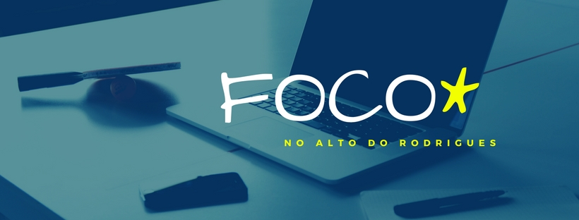 Blog Foco no Alto Do Rodrigues