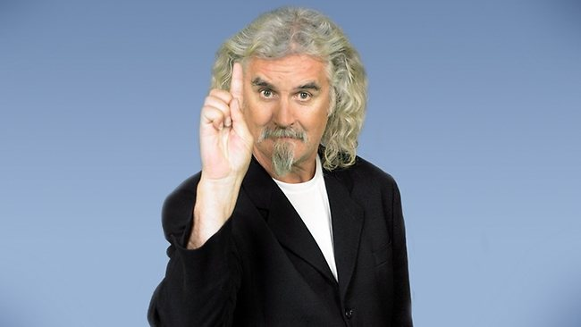 Billy Connolly - Images
