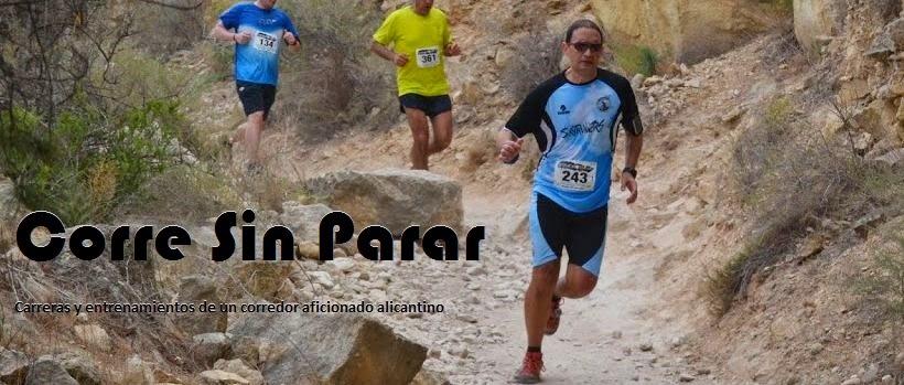 Corre Sin Parar