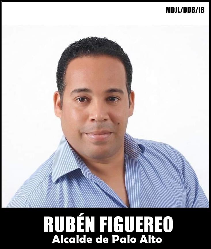 RUBEN FIGUEREO, Director JM de Palo Alto 2020-2024