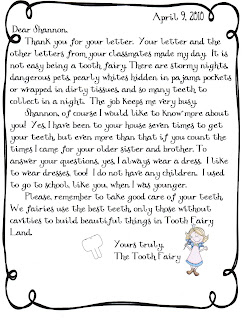 tooth fairy writing paper The tooth fairy 103 page printable preschool/kindergarten educational pack from a teeth brushing schedule to good/bad foods sorting, this printable pack has so many different activities 103 pages of them to be exact.
