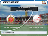 EA Cricket 2013 Screenshot 13