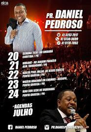 21,23,24 | Julho | Alm Tamandaré |PR | Ponta Grossa |PR
