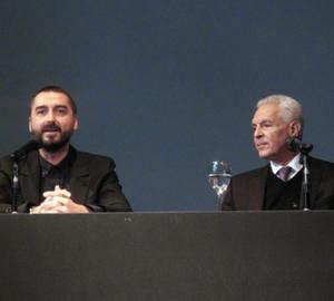 Agustin Pérez Rubio, nuevo Director del MALBA