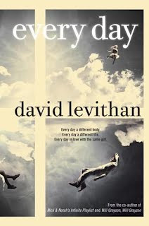 """Waiting On"" Wednesday (7): Every Day by David Levithan"