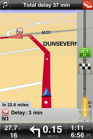 TomTom For The IPhone/IPad Now For Less