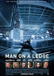 Man On A Ledge | Bmovies