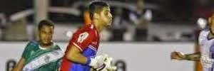 ECPP 3 x 0 Bahia: Melhores momentos
