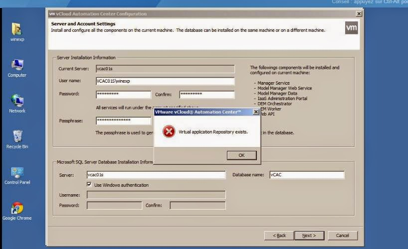 cyberlink application manager failed to start