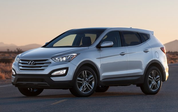 Hyundai's Yet-To-Be-Released 2013 Santa Fe Sport
