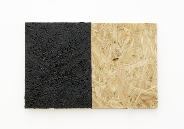 Jack brindley surface anti surface - Exterior textured paint for wood pict ...