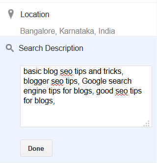 give-search-description-and-location-while-posting