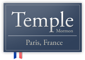 Paris LDS Temple