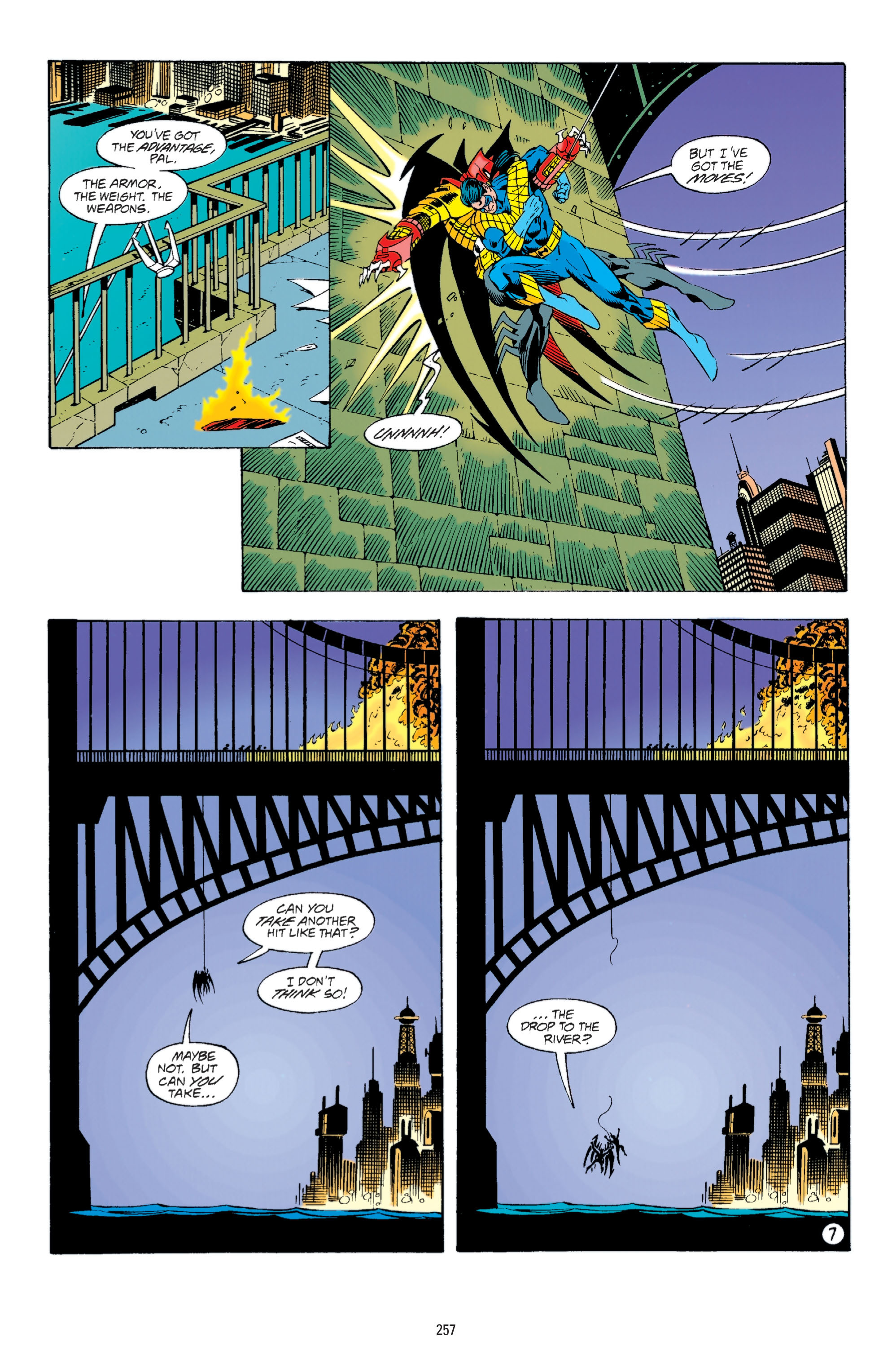 Detective Comics (1937) Issue #677 Page 7