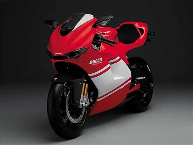 Sejarah Motor Ducati Dan 26 Daftar Harga Motor Ducati Di Indonesia