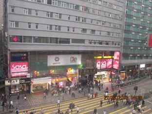 hotel murah hogkong