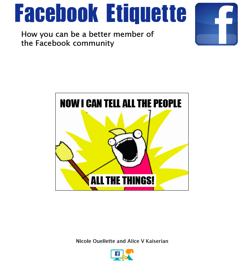 social etiqutte essay The importance of etiquette has always been an important part of life, be it social or business however, it seems that business etiquette is has become.