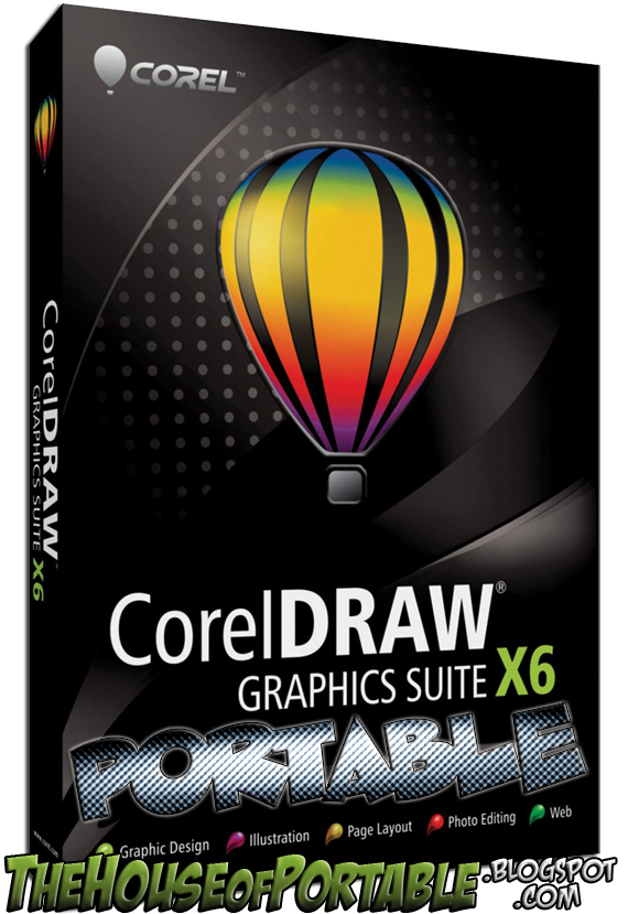 Corel DRAW 2017 19.0.0 Portable 32/64 Bit