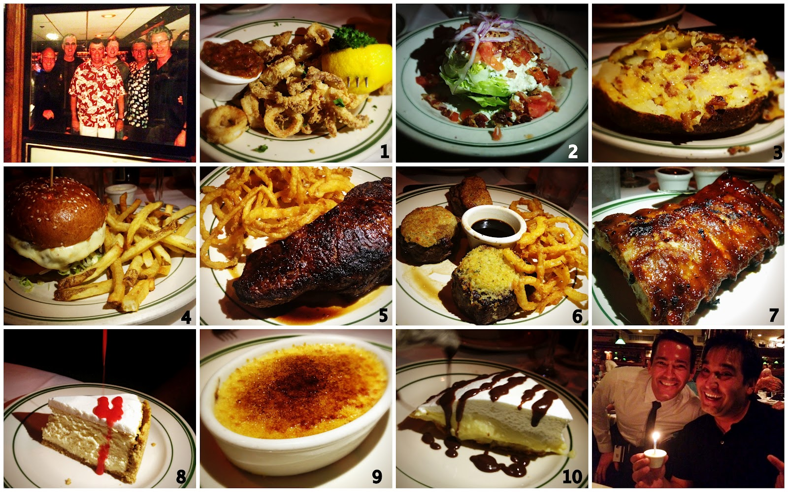 T is for tommy v 39 s scottsdale food finds restaurant for American traditional cuisine
