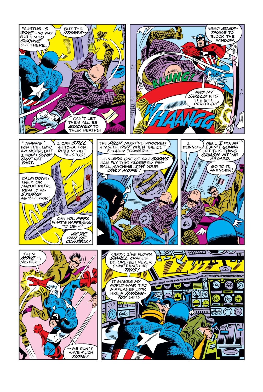 Captain America (1968) Issue #192 #106 - English 17