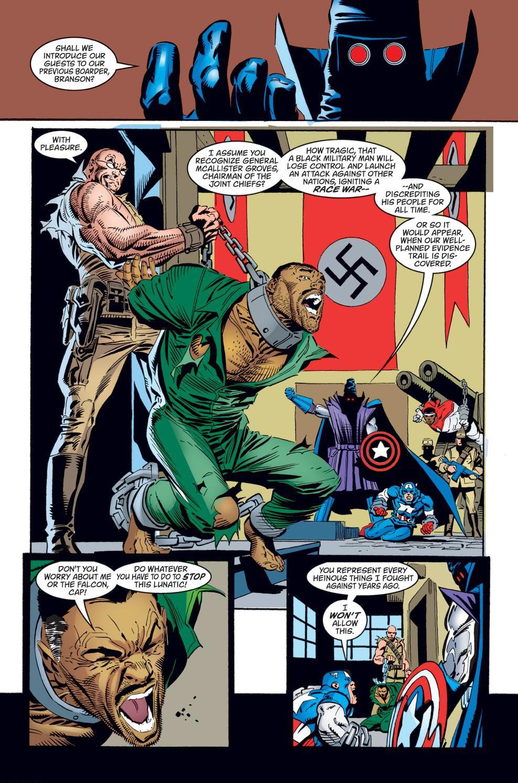 Captain America (1998) Issue #26 #32 - English 6