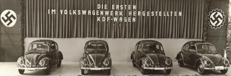 Auto Union Project Volkswagen Origin Of The World
