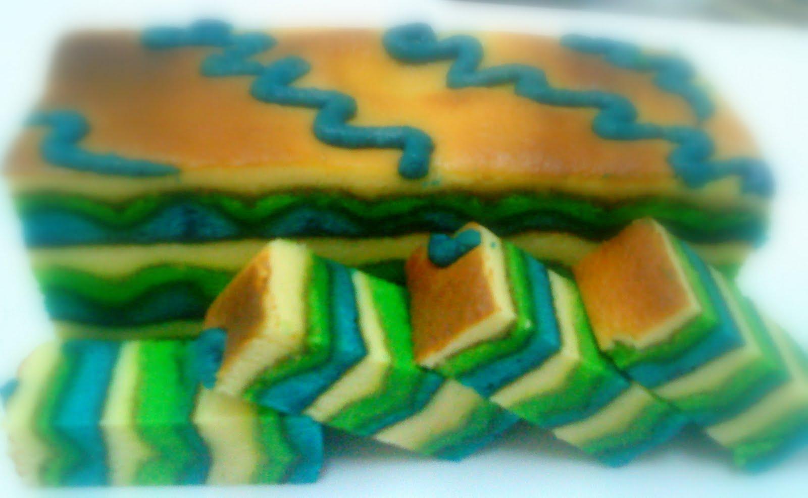 kek lapis Sibu: sarawak's signature kek lapis has evolved over the years to suit  customers who are increasingly health conscious kek lapis sarawak.
