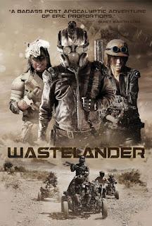Wastelander (2018)