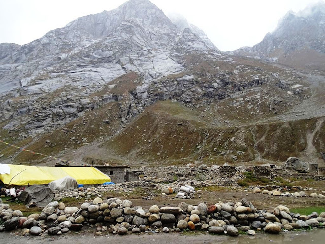 Hamta Pass Trek, Chatru, Himachal Pradesh