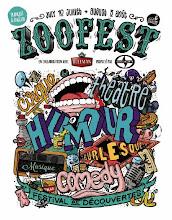 6e Festival ZOOFEST