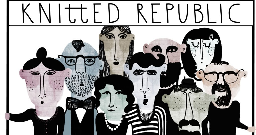 Knitted Republic