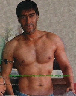 pic nude Only devgan sex hd ajay