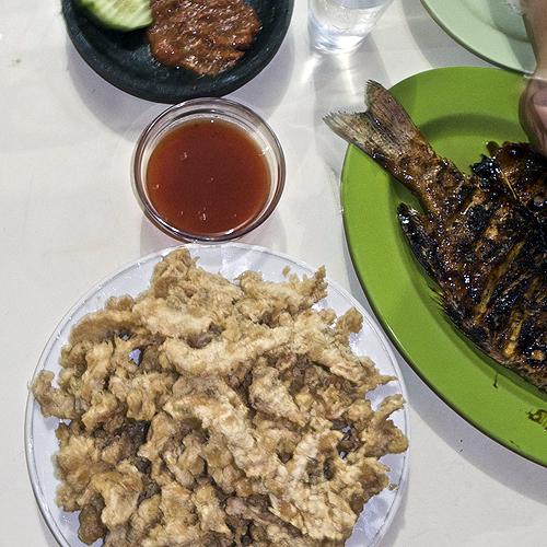 Javaholic: A Plate of Java