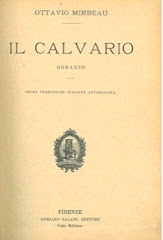 Traduction italienne du ''Calvaire'', 1908