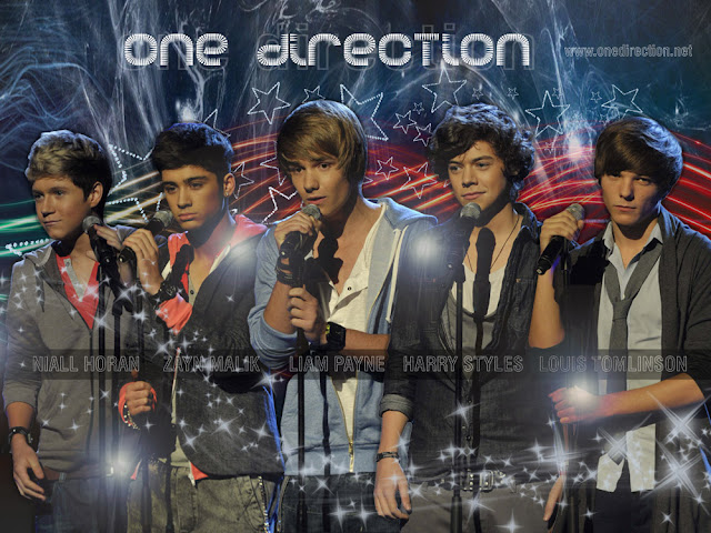 One-Direction-HD-Wallpaper