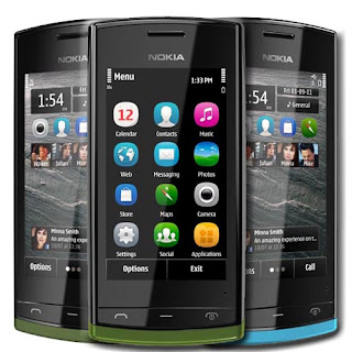 Download Free Firmware Nokia 500 RM-750 v10.31 BI Only