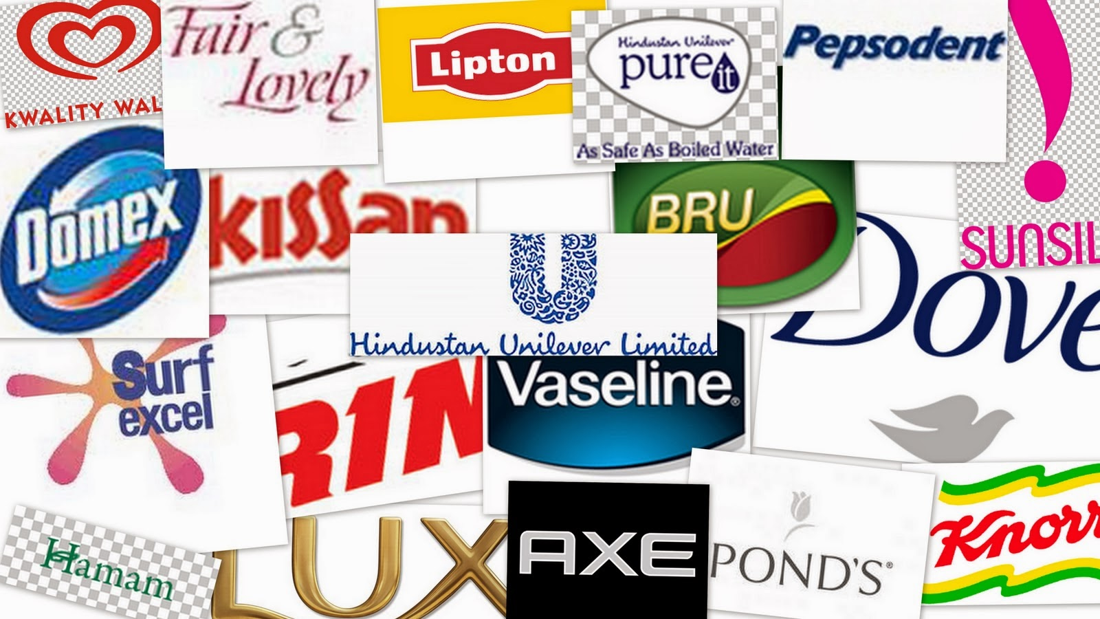 hindustan unilever limited Hindustan lever limited (hll) is india's leading consumer goods supplier, with a  focus on the fast-moving consumer goods (fmcg) category that includes.