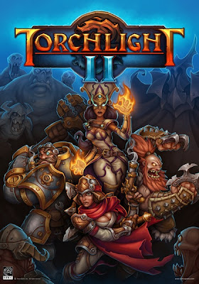 Free Download Torchlight II