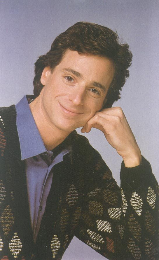 Bob Saget Full House Sweet Madness Design: ...