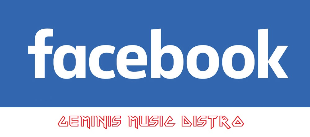 GEMINIS MUSIC DISTRO - Facebook Site