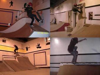Maine Skateboarding Maine Skateparks