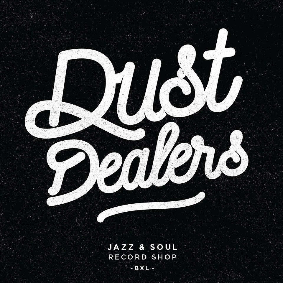 Dust Dealers @ BXL