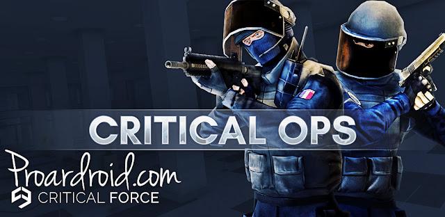 لعبة Critical v0.9.10.f96 مهكرة كاملة Critical+Ops-apk.j