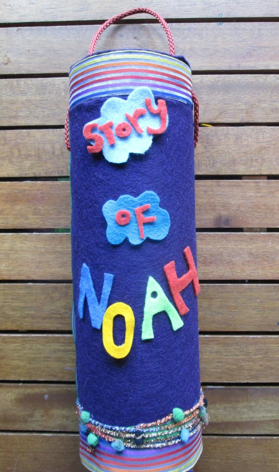 small world land portable noah u0027s ark felt board