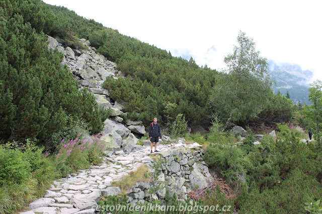 Vysoké Tatry // High Tatras